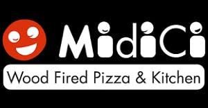 MidiCi Wood Fired Pizza & Kitchen