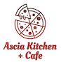 Ascia Kitchen + Cafe logo