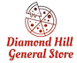 Diamond Hill General Store logo