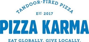 Pizza Karma logo