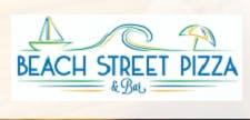 Beach Street Pizza & Bar