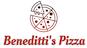 Beneditti's Pizza logo