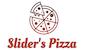 Slider's Pizza logo