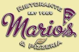 Mario's Ristorante & Pizzeria