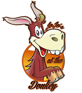 JoJo's At The Donkey