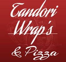 Tandori Wraps & Pizza