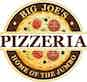 Big Joe's Pizzeria logo