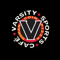 Varsity Sports Cafe & Roman Coin Pizza - Dundee