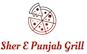 Sher E Punjab Grill logo