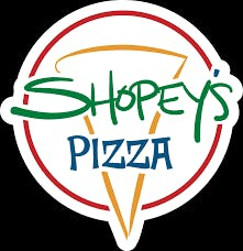 Shopey's Pizza