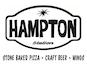 Hampton Station Pizzeria logo