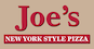 Joe's New York Style Pizza logo