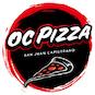 OC Pizza San Juan logo