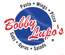 Bobby Lupo's Pizza -Temple