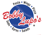 Bobby Lupo's Pizza -Temple logo