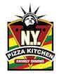 NY Pizza Kitchen 8 Ave N logo
