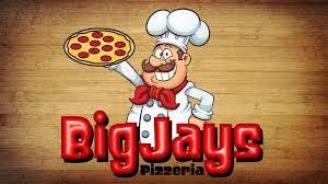 Big Jay's Pizzeria