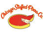 Chicago Stuffed Pizza Co. logo