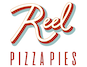 Reel Pizza Pies logo