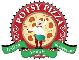 Potsy Pizza