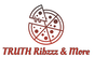 TRUTH Ribzzz & More logo