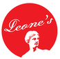 Leone's logo
