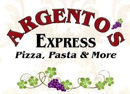 Argento's Express Pizza, Pasta & More