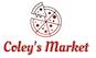 Coley's Market logo