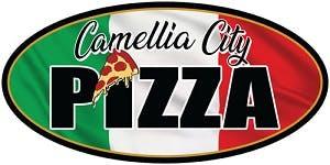 Camellia City Pizza