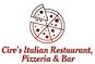Ciro's Italian Restaurant, Pizzeria & Bar logo