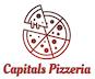 Capitals Pizzeria logo