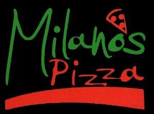 Milano's Pizza Troup Texas