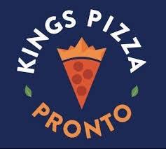 King's Pizza Pronto
