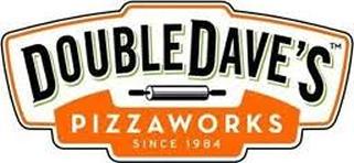 DoubleDave's Pizzaworks logo