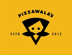 Pizzawala's (Curry On Crust)