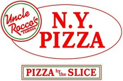 Uncle Rocco's New York Pizza