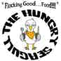 The Hungry Seagull logo