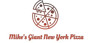 Mike's Giant New York Pizza