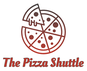 The Pizza Shuttle logo