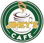 Jinky's Cafe logo