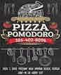Pizza Pomodoro logo