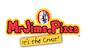 MrJims.Pizza Burleson logo