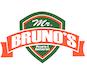Mr Bruno's Pizzeria logo