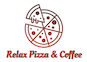 Relax Pizza & Coffee logo