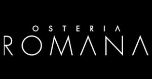 Osteria Romana logo