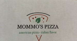 Mommo's Pizza