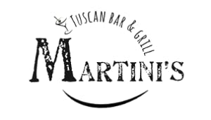 Martini's Tuscan Grill & Bar