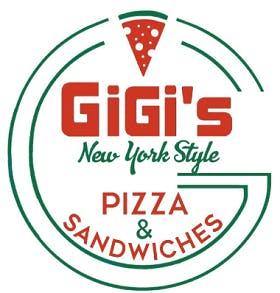 Gigi's Pizza Oceanport
