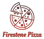 Firestone Pizza logo