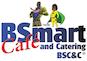 BSmart Cafe logo